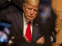 Trump, Uzay Kaynaklarının Kullanımına İzin Veren Kararnameyi İmzaladı