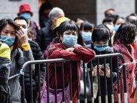 Vuhan'da Sokağa Çıkma Yasağı Yarın Kalkıyor