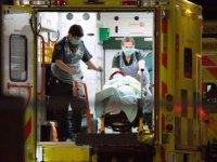 Amerikan Enstitüsü'nün tahmini: İngiltere'de 66 bin ölüm görülebilir