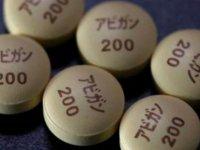 """""""Avıgan 200 Mg"""" Klinik Deneyler Kapsamına 20 Rum Hastada Kullanılacak"""