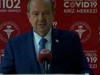 Tatar: Hükümet 30 milyon TL'yi koronavirüs ile mücadeleye ayırdı