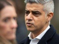 Londra Belediye Başkanı Khan: Salgının zirve yapmasına 10 günlük bir süre daha var