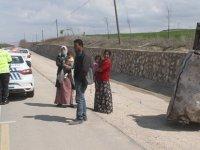 Hurda ve geri dönüşüm malzemesi toplayan kişiye, 3 bin lira 'Koronavirüs' cezası