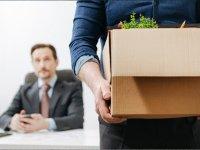 Türkiye'de 3 ay süreyle işten çıkarma yasaklanıyor