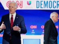 ABD başkan adaylığı yarışı: Sander çekildi, Trump'ın olası rakibi Biden