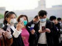'Koronavirüsün ardından Vuhan'da evlilik başvuruları yüzde 300 arttı'
