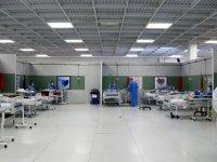 İran'da Koronavirüsü Yenen 100 Yaşındaki Hasta Taburcu Edildi