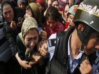 3 Türk'ü idam ettiler! Neden mi?