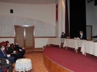 """Tatar: """"Koronavirüs sonrasında yeni düzenlemelerle yolumuza devam edeceğiz"""""""