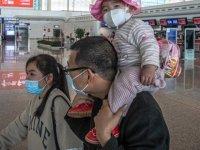 Aralık ayından bu yana bir ilk: Çin, son 24 saatte yeni vaka veya ölüm açıklamadı