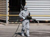 Koronavirüs: İtalya'da bir günde 610 kişi öldü, toplam can kaybı 18 bini geçti