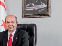 """Başbakan Ersin Tatar:""""Elektrikte 81 bin kişiye %30 indirim uygulanıyor"""""""