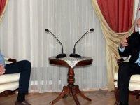 Aksa, Nalbantoğlu Devlet Hastanesi Yardım Fonu İçin 2.5 Milyon Tl Bağışladı