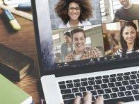 Singapur'da, 'Zoom'lu uzaktan eğitim müstehcen görüntülerle 'hack'lendi