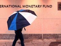 IMF, dünya ve Türkiye için karamsar: Büyük Buhran'dan sonraki en sert küçülme bekleniyor!