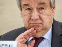 BM Genel Sekreteri Guterres, Trump'a karşı Dünya Sağlık Örgütü'nü savundu