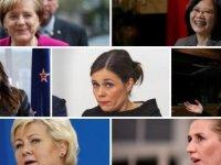 Kadın liderler: 'Corona' mücadelesinde öne çıkan ülkelerin ortak noktası