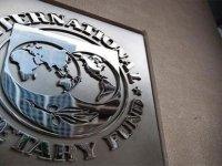 IMF'den COVID-19'un ekonomik etkilerine karşı likidite hattı Perşembe 16 Nisan 2020