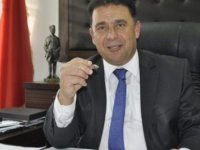 """Saner: """"Cumhurbaşkanlığı'na Seçilen Ersin Tatar Yemin Edene Kadar Görevinin Başında"""""""