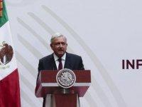 Meksika Devlet Başkanı Obrador'dan uyuşturucu kartellerine: Halka yardım yapmayı bırakın