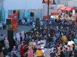 Gazimağusa Belediyesi Maraş MGA Tesisi'ndeki Çocuk Şenliği'nde çocuklar doyasıya eğlendi