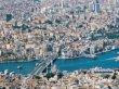 İstanbul'un taşı toprağı beton : Yeşil alan oranında dünya sonuncusu!