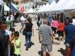Avrupa Günü nedeniyle Selimiye Meydanı'nda etkinlik düzenlendi