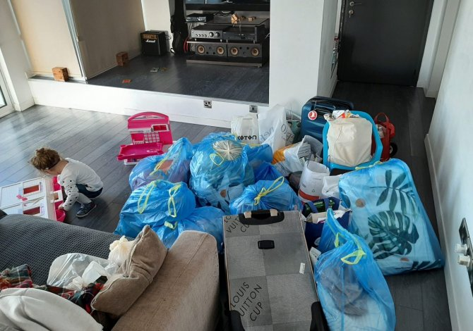 bags-and-suitcases-containing-the-belongings-of-deniz-birinci-and-her-daughter-olivia-shule-are-seen-in-an-apartment-scaled-1-1280x898.jpg