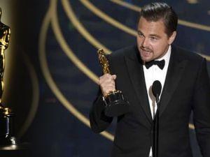 Ve Oscar Ödülleri Verildi