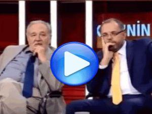 İlber Ortaylı'dan Mustafa Akıncı yorumu!