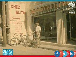 Kıbrıs'ın 1965'teki bu halini hiç gördünüz mü?