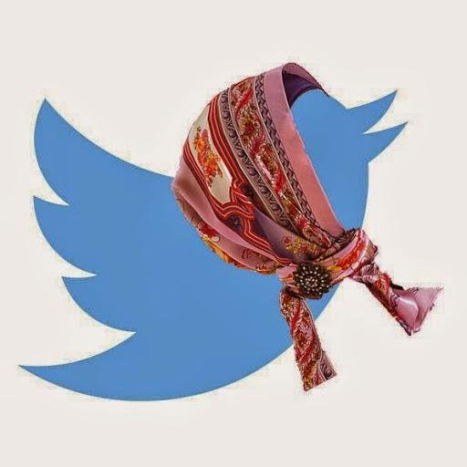 twitter kapandi basortusu turban basi kapandi