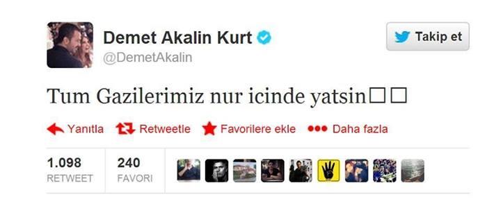 Türk Dili ve Twitter Edebiyatı