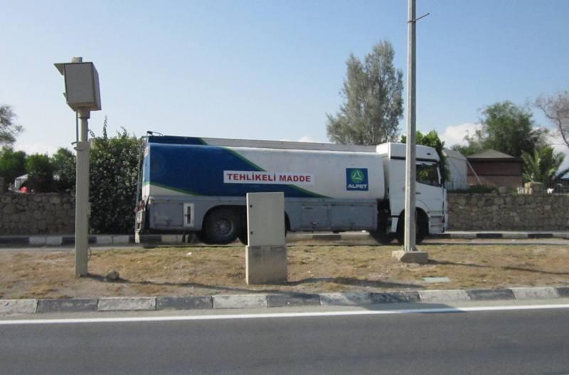 Kopyası kaza