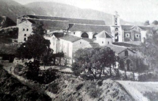 Cikko Manasttiri