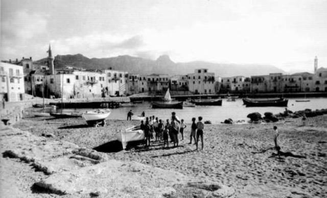 girne limani 1940